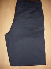 Pantalon en toile marine homme taille 42 neuf