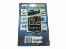 Maypole Relay - 7 Way Bypass Relay 15Amp Bk - MP3877B