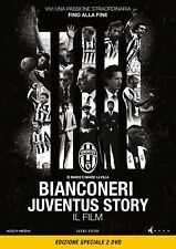 DVD Juventus Juventus Story - Película (2 DVD) NUEVO