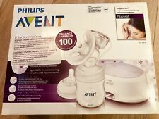 Philips Avent Scf332/01 Bpa Free Comfort Single Electric Breast Pump