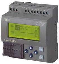 Idec FT1A-H12RC PLC CPU, 12 kB Program Capacity, 8 Inputs, 4 Outputs