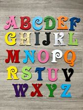 Personalised Wooden Name Plaques Words/Letters Wall/Door Art/craft/Sign