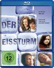 Eissturm, Der Tobey Maguire, Sigourney Weaver, Ang Lee