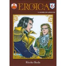 EROICA 6 - MANGA MAGIC PRESS - NUOVO