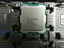 Intel Xeon Processor QHUP E5-2699 V4 ES 2.1GHz CPU 22-Core LGA 2011-3 X99 C612