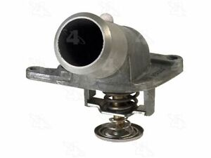 Thermostat Assembly 2JNH77 for Cadillac Escalade ESV EXT 2002 2003