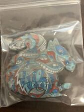 """CAPITOL THEATRE """"US Blues"""" 🐿 Squirrel Pin #'d X/250 by Danny Steinman"""