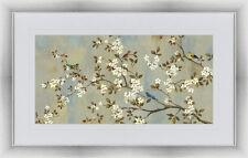 Conversation By Asia Jensen Framed Fine Art Print, Wall Decor