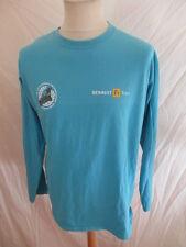 T-shirt vintage RENAULT F1 Team 2005 Bleu Taille XL