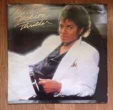 Michael Jackson - Thriller LP Vinyl Album Record Rare Disco Sampled Breaks