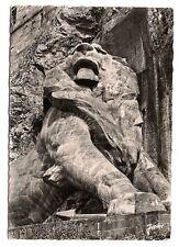 belfort   le lion  ....