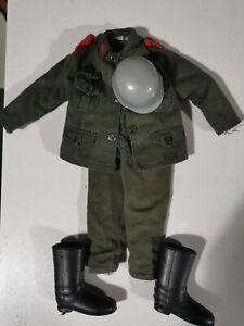 Action man german uniform