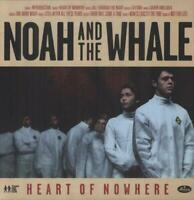 Noah And The Whale - Heart Of Nowhere - NEW Vinyl LP Album SEALED