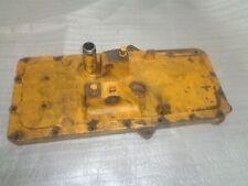 John Deere 450 450b Crawler Dozer Transmission Top Cover