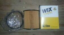 Oil Filter WL7283 Fits Range Rover MK111 BMW 3 5 7 Series X5
