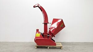 """HOC BX42S 4"""" PTO TRACTOR WOOD CHIPPER + GRAVITY FEED + 1 YEAR WARRANTY"""