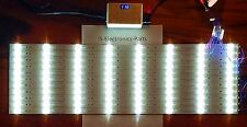 NEW WESTINGHOUSE DWM55F1G1 LED BACKLIGHT STRIPS SET CRH-M5535350811443REV1.1 B