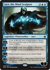 1x Jace, the Mind Sculptor MTG Masters 25 NM Magic Regular