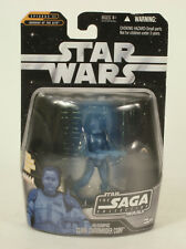 Star Wars The Saga Collection Clone Commander Cody Holographic MOC