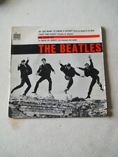DISQUE VINYL 45 T THE BEATLES SHE LOVES YOU MONO SOE 3741OCCASION