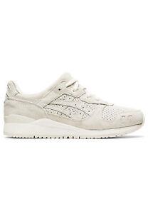 Asics Sneaker Herren GEL-LYTE III OG 1201A040-500 Cream/Cream Beige