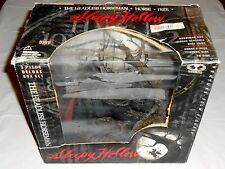 1999 Sleepy Hollow Headless Horseman Horse & Tree Deluxe Box Set by McFarlane