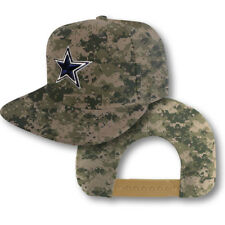 f49510764 Dallas Cowboys Snap Back Cap Hat DAL Embroidered Adjustable Flat Bill Men