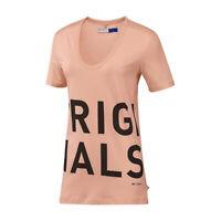 Adidas Originals Tshirt  W-Graphic - Pink