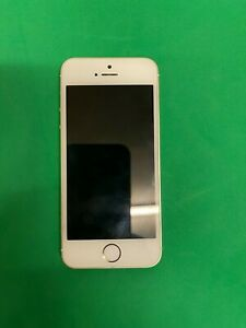 Apple iPhone 5S (16GB) - Gold - EE - Great Condition - Fast Dispatch
