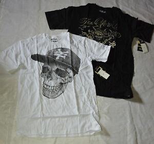 2 x Zoo York Shirts T-Shirt M NEU