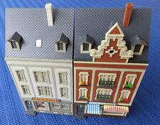 Faller Ams 2 Building Site with Geschäftszeile