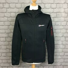 BERGHAUS MENS UK S PRAVITALE 2.0 EXTREME FULL ZIP HOODIE HOODY HOODED RRP £90