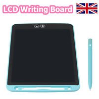 Drawing Tablet 10 Inche LCD Writing Tablet Colorful Screen,Gifts for Kids&Adults