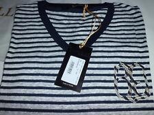 BILLIONAIRE Italian Couture t-  Shirt  Uomo  Flavio size M  €  310,00