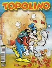 fumetto TOPOLINO WALT DISNEY numero 2555