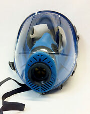 Full face respirator 40mm gas mask 40mm New nbc
