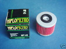 Yamaha XT 500 Sr 500 SRX 600 TR1 Oil Filter Hiflo Oil Filter Oilfilter