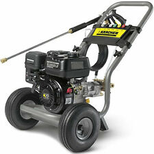 Karcher 3200 PSI (Gas - Cold Water) Pressure Washer