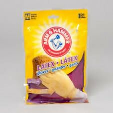 Arm & Hammer Classic Reusable Latex Cleaning Gloves - Large