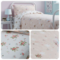 Bedlam - Sabrina Ballerina - Childrens Matching Duvet Cover Set / Bedding