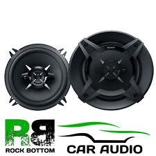 Mercedes Vito 2006-2014 SONY 13cm 5.25 Inch 480 Watts 3-Way Front Door Speakers