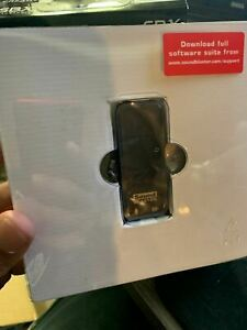 (Brand New)Creative Sound Blaster X-Fi Go Pro USB Audio Sound Card