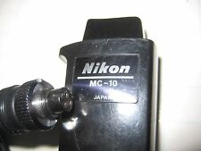 Nikon Mc-10 Shutter Remote Release for F Series Camera #36114
