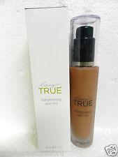 Being True Transforming Skin Tint Liquid Foundation Shade Deep Full Size 3505