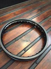 Rear Rim 19x2.15 Black for Husaberg KTM Suzuki Yamaha Black