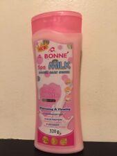 A BONNE' Spa Milk Power Salt Scrub DOUBLE COLLAGEN. 320g❤️❤️USA SELLER!!!