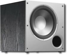 Polk Audio - 50 W Woofer - Black