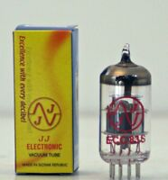(1x) NEW ECC83-S 12AX7 JJ / Tesla Vacuum Tube - Tested and Guaranteed ecc83