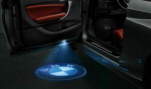 BMW LED Door Projectors Entry Step Logo Emblem Light (RRP £80) 63312468386