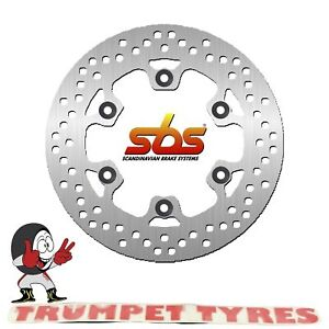 Yamaha YZF-R7 OW02 99 00 01 02 SBS Rear Brake Disc Genuine EO Quality 5095